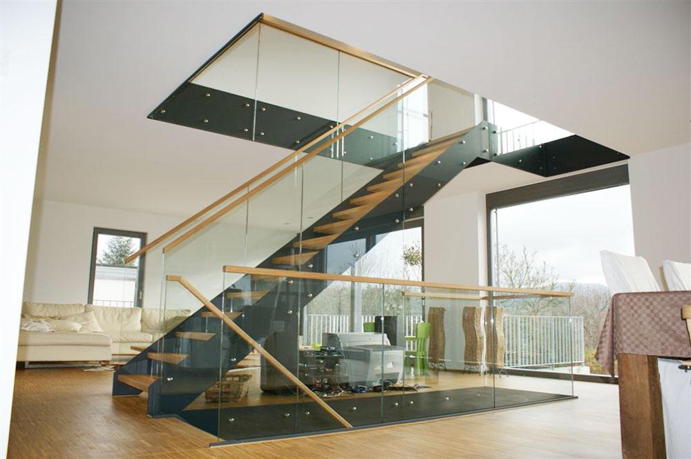 Treppe Exklusiv V1