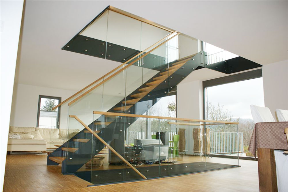 Lieblich Treppe Exklusiv V1