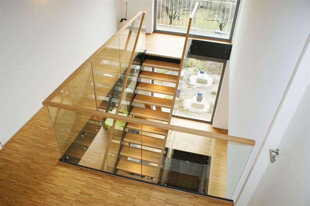 Fantastisch Treppe Exklusiv V2
