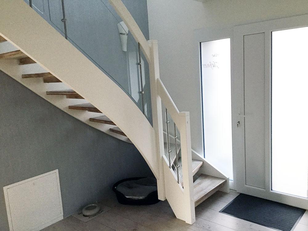 Moderne Treppen Treppendesign Landhaustreppen Moderne